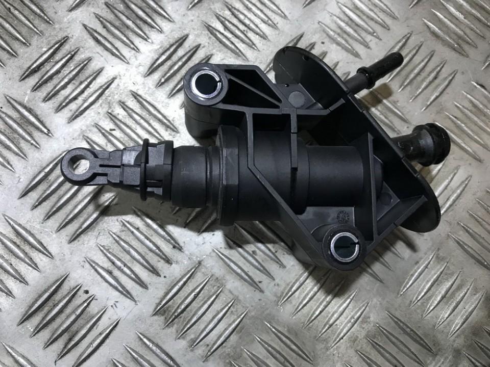 Sankabos pagrindinis cilindriukas cv217a543ba cv21-7a543-ba Ford FIESTA 2013 1.6
