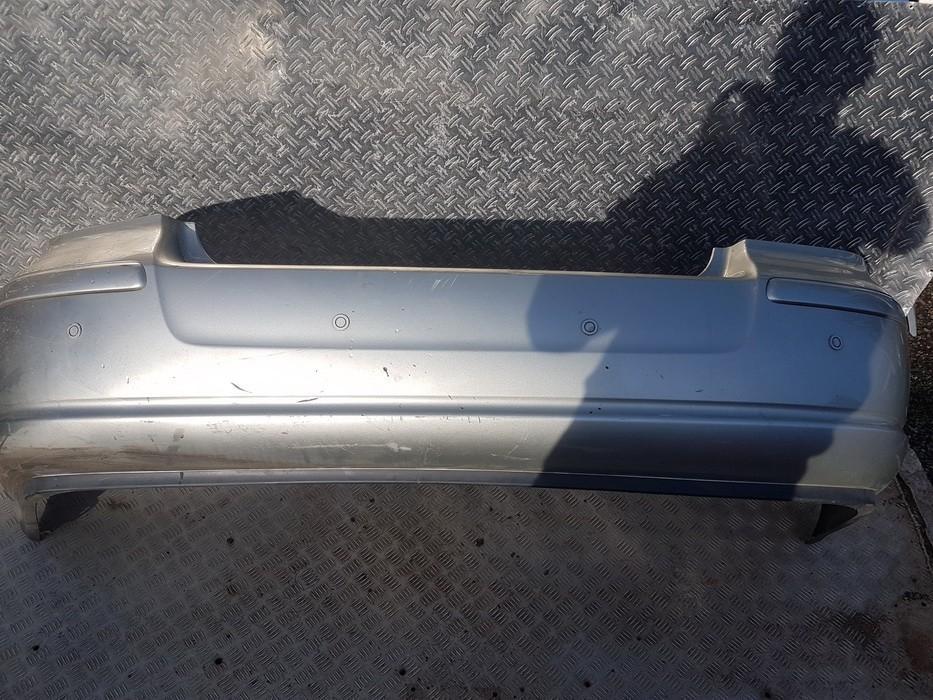 Bamperis G. USED USED Toyota AVENSIS 2001 2.0