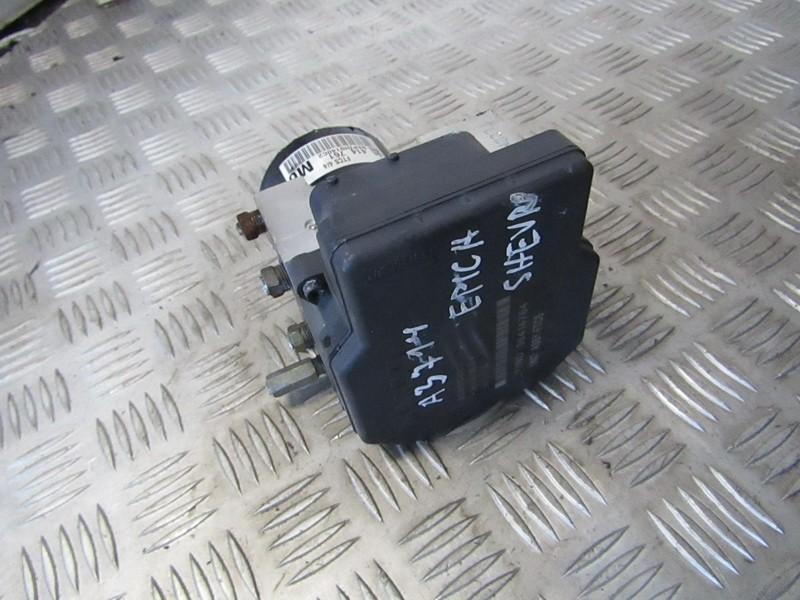 ABS blokas 96414764 5WY7412A, 96414761 Chevrolet EPICA 2008 2.5