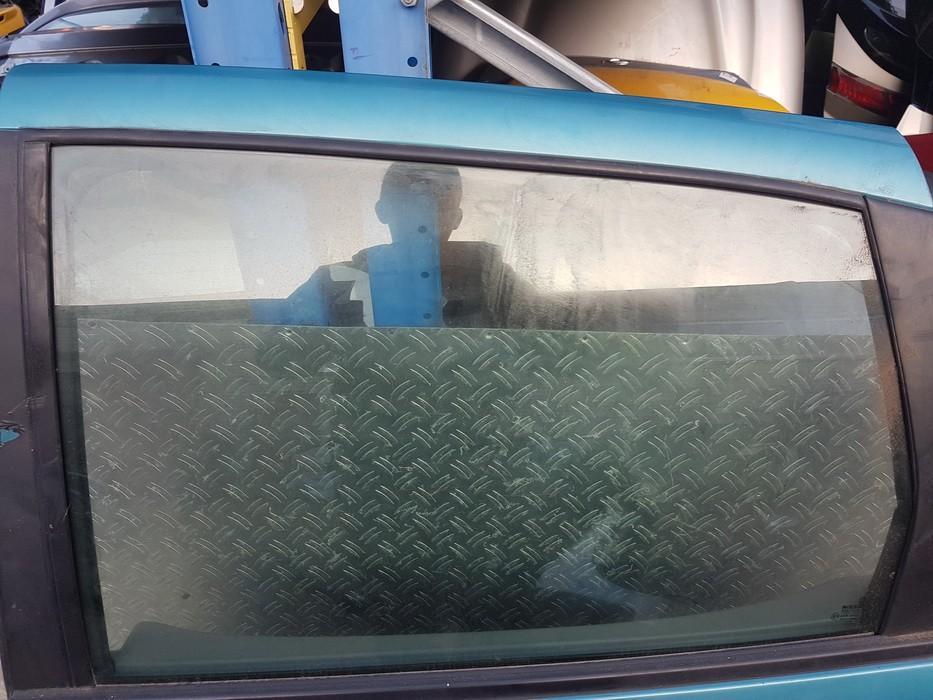 Door-Drop Glassrear left used used Nissan ALMERA TINO 2002 2.2