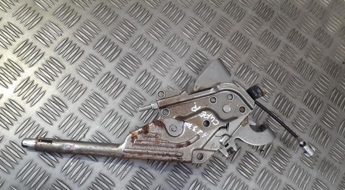 Hand Brake Lever USED USED MINI ONE 2003 1.6