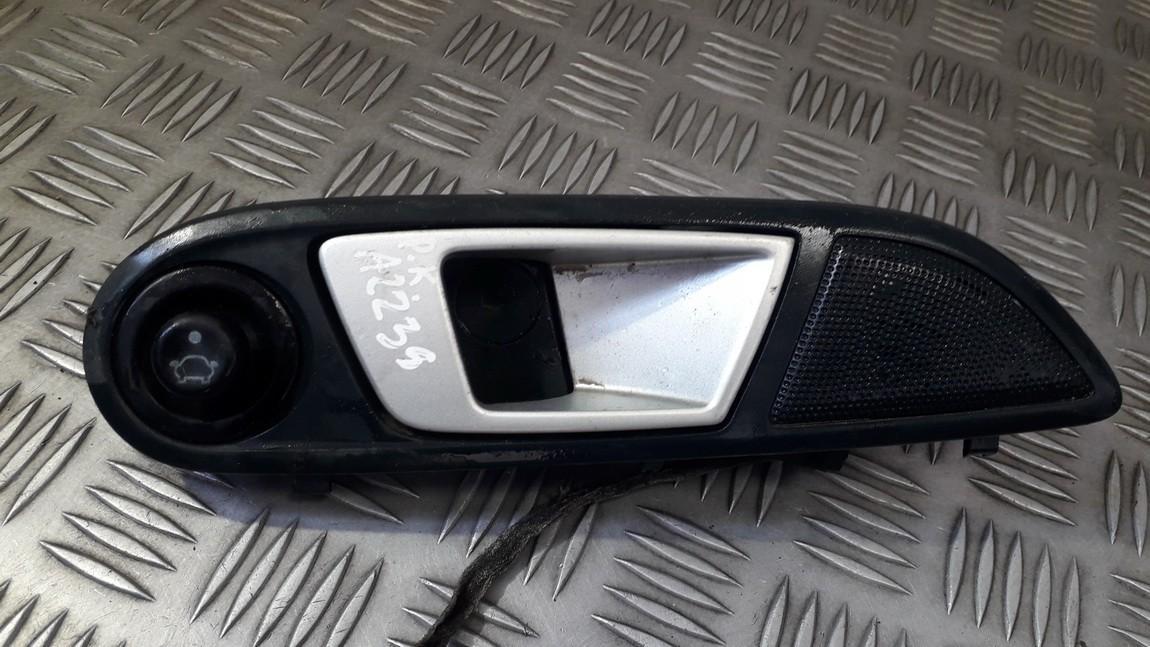 Duru vidine rankenele P.K. 8A61A22600AFW 8A61-A22600-AFW Ford FIESTA 2006 1.3