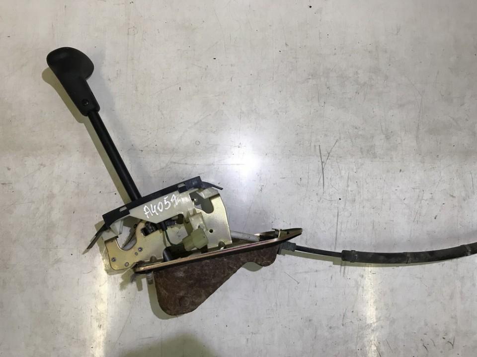 Begiu perjungimo kulisa automatine used used Daihatsu CUORE 2003 1.0