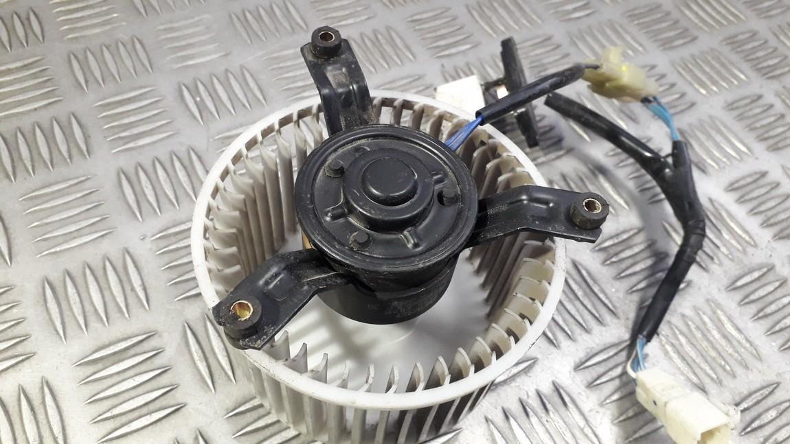 Salono ventiliatorius 0625006890 062500-6890 Toyota AVENSIS VERSO 2002 2.0