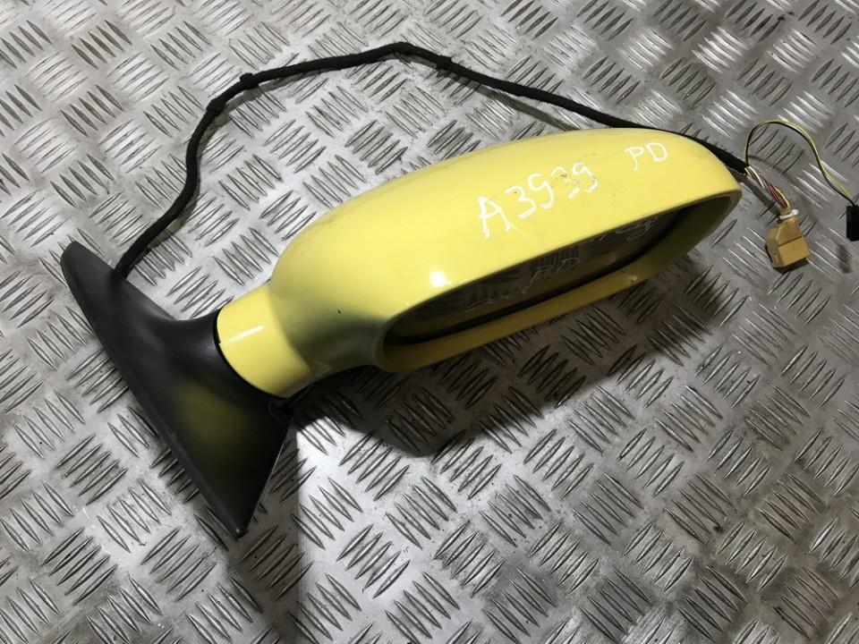 Duru veidrodelis P.D. e1010714 used Volkswagen TOUAREG 2008 3.0