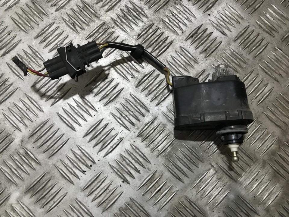 Zibinto aukscio reguliatorius (korektorius) 1l0941295 used Seat TOLEDO 1996 1.9