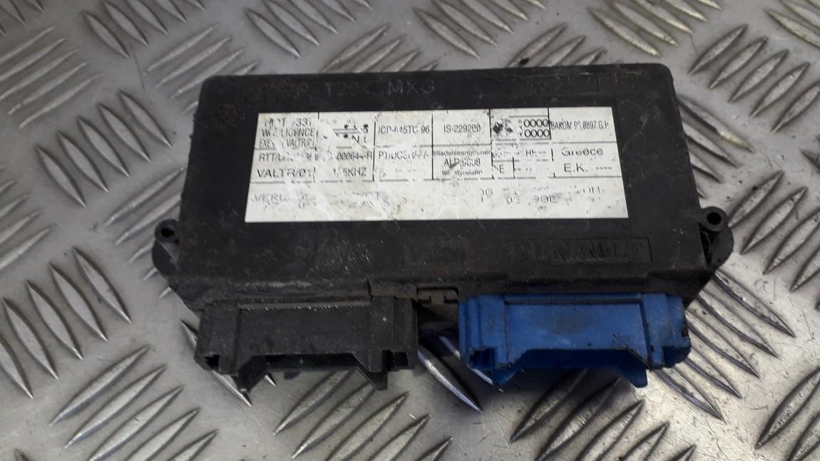Komforto blokas 73847257c used Renault ESPACE 1998 2.9