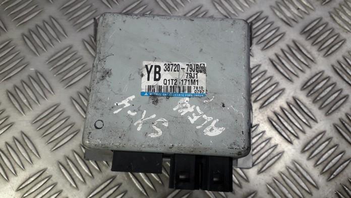 Steering Module (STEERING WHEEL CONTROL ECU) Suzuki SX4 2008    1.6 3872079JB