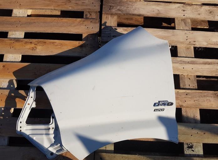 Sparnas P.K. used used Toyota HIACE 2008 2.5