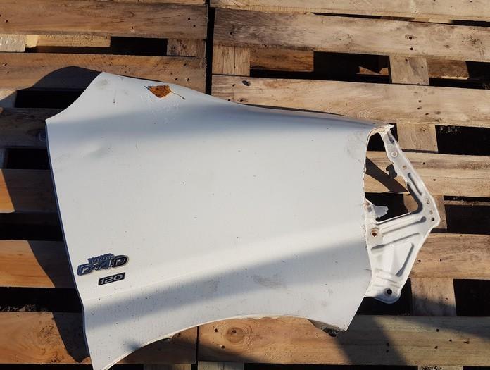 Sparnas P.D. used used Toyota HIACE 2008 2.5