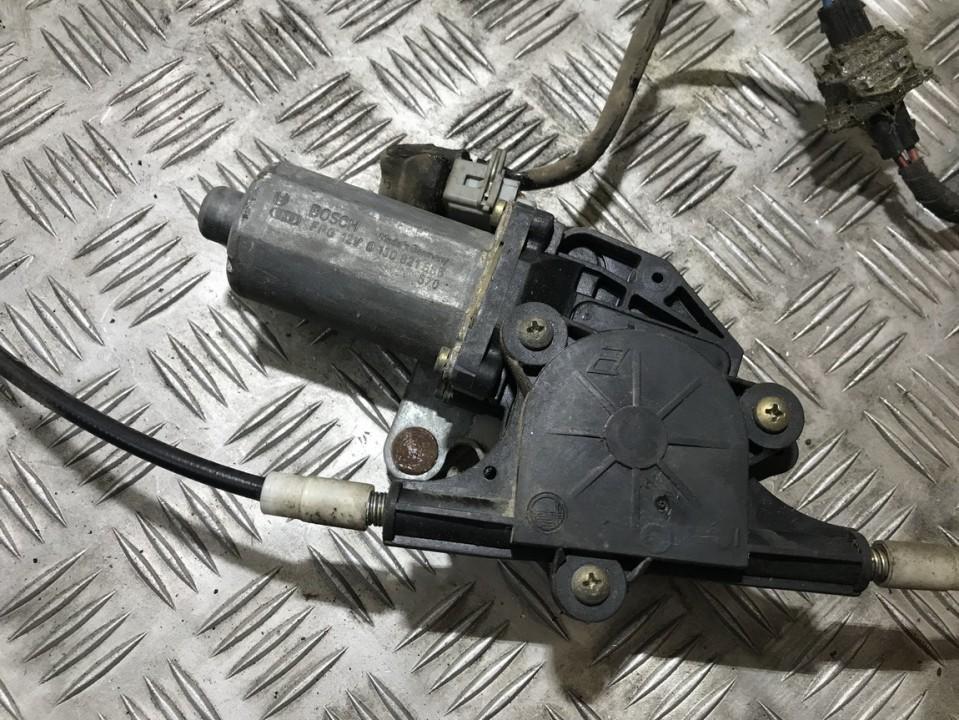 Duru lango pakelejo varikliukas G.D. 0132821570 used Seat TOLEDO 1996 1.9