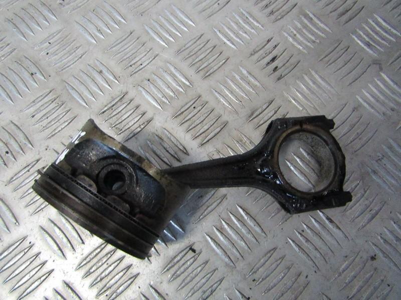 Stumoklis su svaistikliu used used Opel ASTRA 2002 2.0
