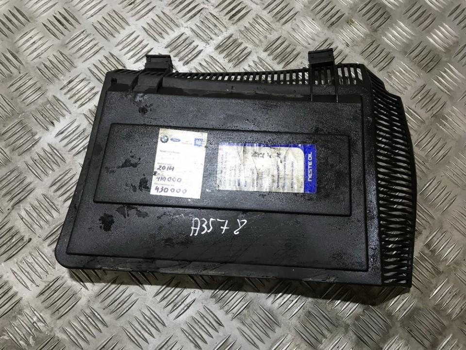 Air filter box 643183647739 64.31-8364773.9 BMW 5-SERIES 2007 2.5