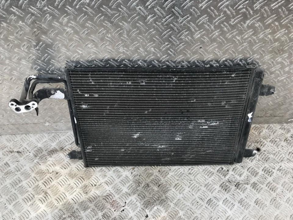 Oro Kondicionieriaus radiatorius used used Skoda OCTAVIA 2009 1.9