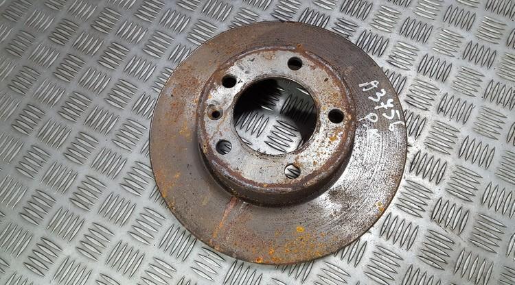 Priekinis stabdziu diskas used used Opel MOVANO 2006 2.5