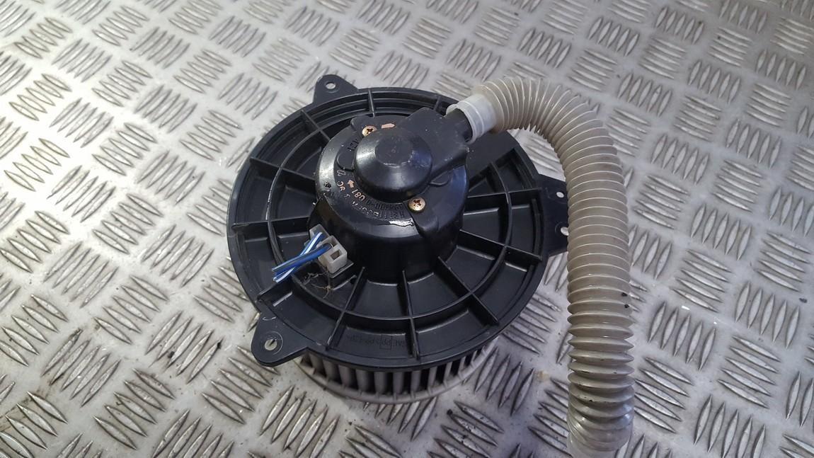 Salono ventiliatorius 8940000081 894000-0081 Mazda 323F 1999 1.6