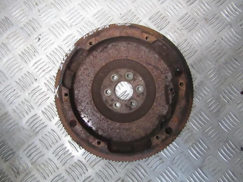 Opel  Astra Flywheel (for Clutch)