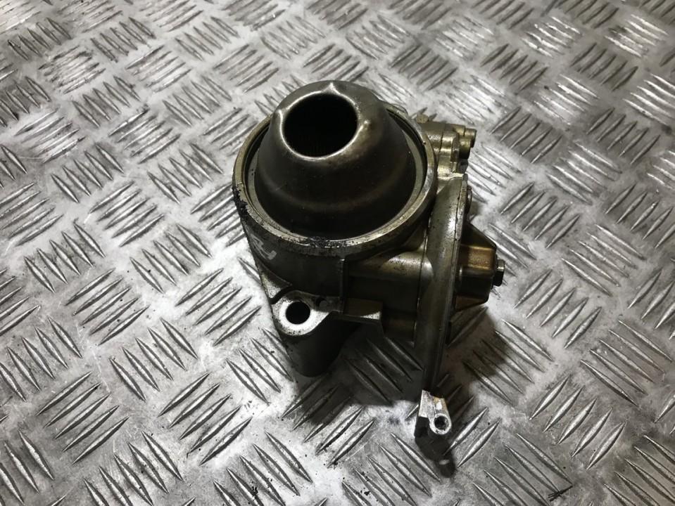 Seat  Ibiza Oil pump