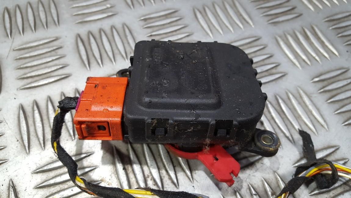Audi  A4 Heater Vent Flap Control Actuator Motor