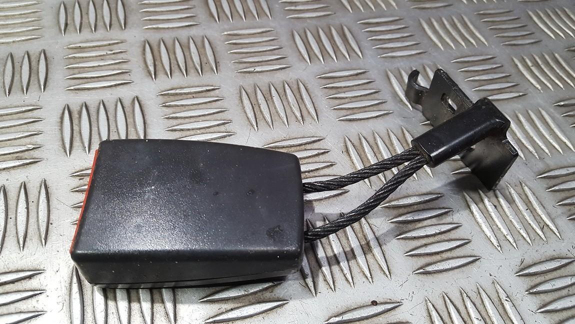 Saugos dirzo sagtis (laikiklis) G.K. 13202404F A9081988059 Opel VECTRA 1998 2.0