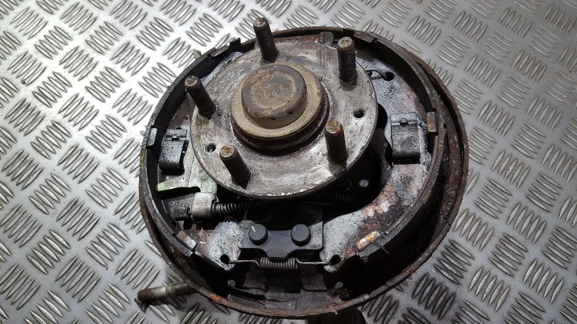 Rankinio stabdzio mechanizmas used used Mazda 626 2000 2.0