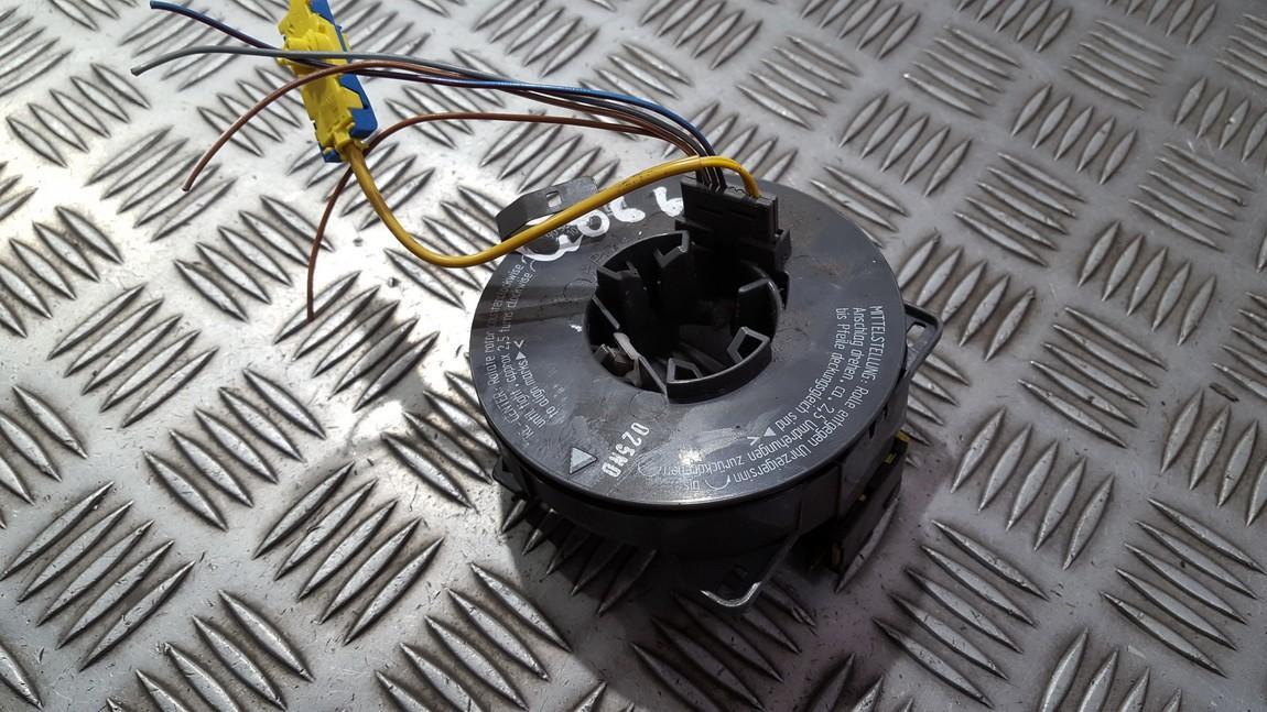 Vairo kasete - srs ziedas - signalinis ziedas 90588758 1610662 Opel ASTRA 2002 2.0