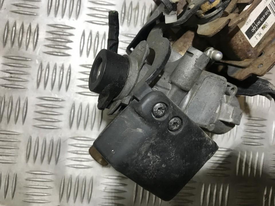 Volkswagen  Beetle Ignition Starter Switch