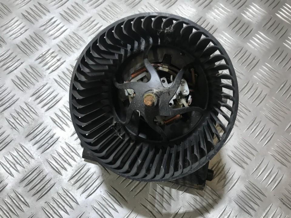 Volkswagen  Beetle Heater blower assy