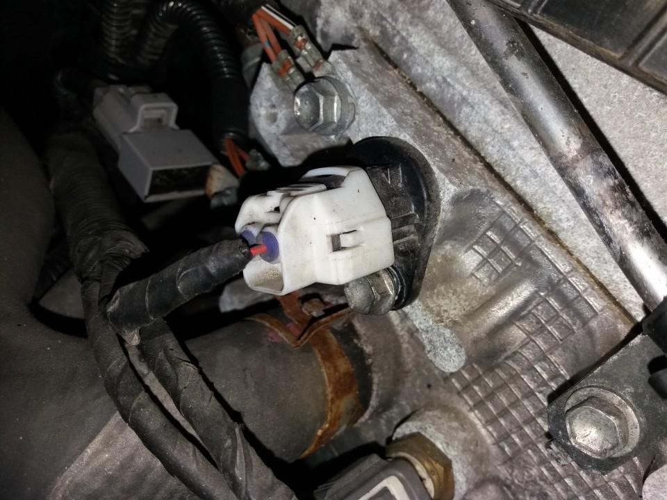 Camshaft position sensor 9091905024 90919-05024 029600-0590 Toyota PRIUS 2006 1.5
