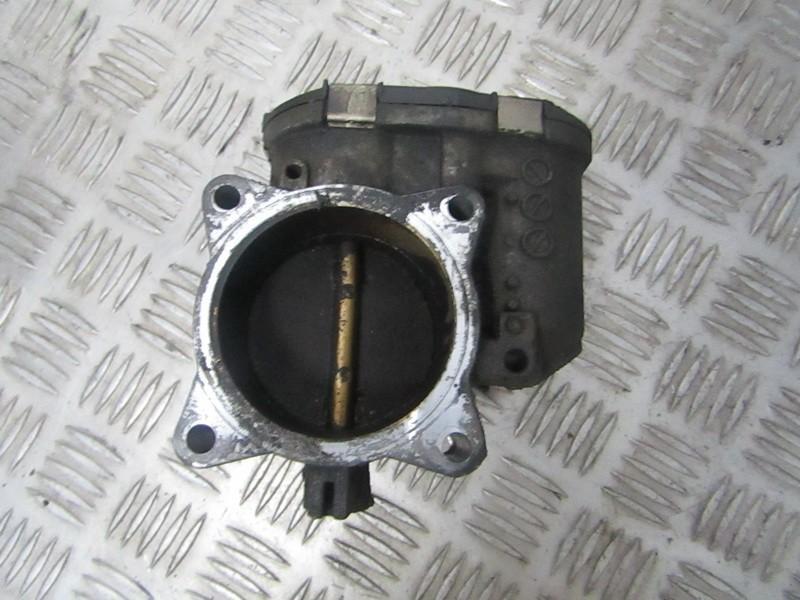 0280750131 30711554 High Flow Throttle Body Valve (Air Control Valve