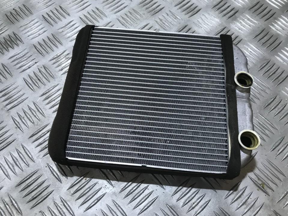 id465738:   Volvo V40 Heater radiator (heater matrix)