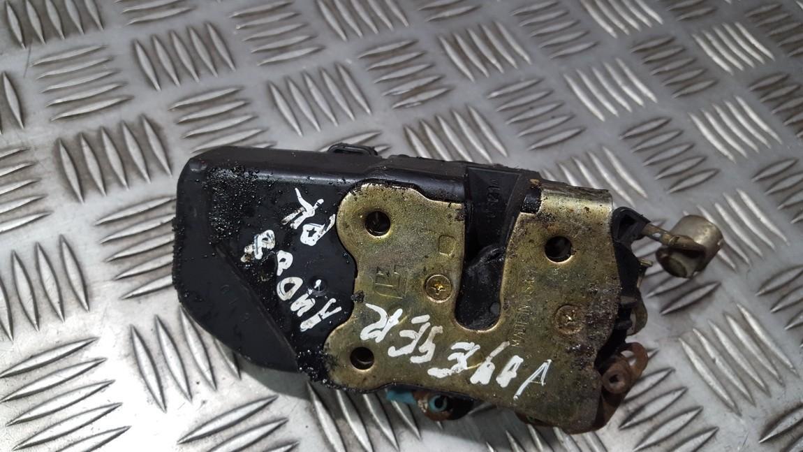 Duru spyna P.K. USED USED Dodge CARAVAN 2002 3.3