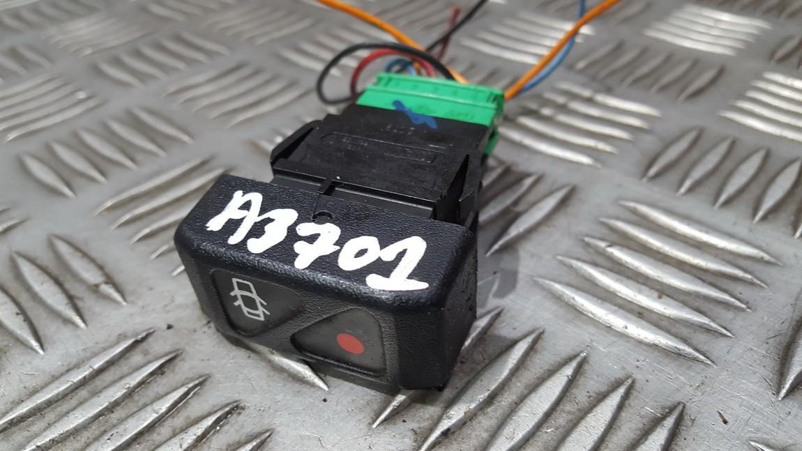 Renault  Espace Duru uzrakto mygtukas