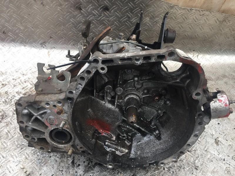 Greiciu deze used used Toyota RAV-4 2003 2.0