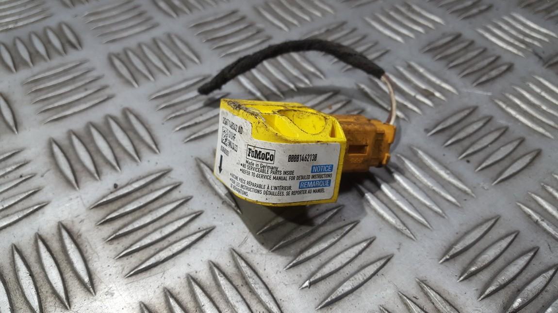 Srs Airbag daviklis 2s6t14b342ad 5wk43433 Ford FIESTA 2009 1.2