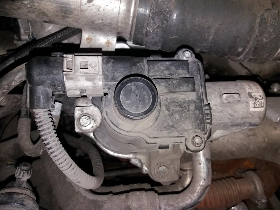 EGR voztuvas 8200836385 8200846454E 7.00368.14 Dacia LOGAN 2008 1.5