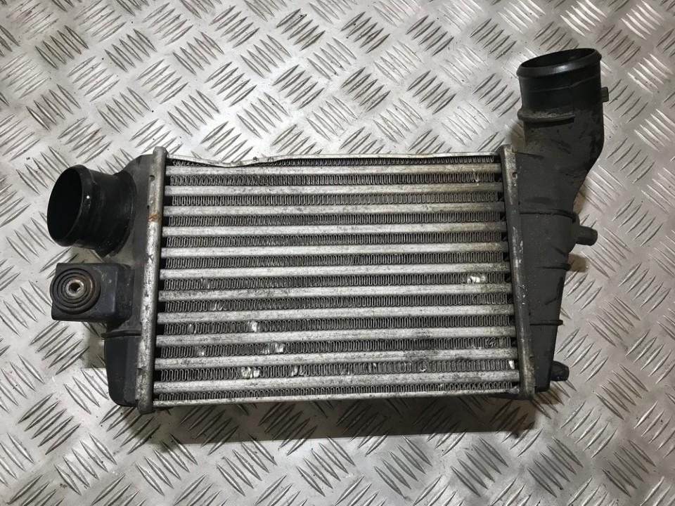 Interkulerio radiatorius 46744880 1724301 Alfa-Romeo 147 2001 1.6