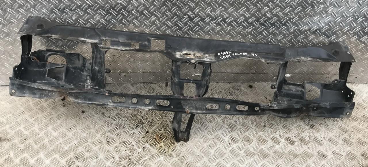 Панель радиаторов (телевизор) used used Seat TOLEDO 1996 1.9
