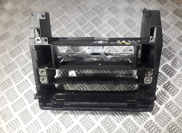 Salono apdaila (plastmases) 4A0857183 4A0863271 Audi 100 1985 2.0