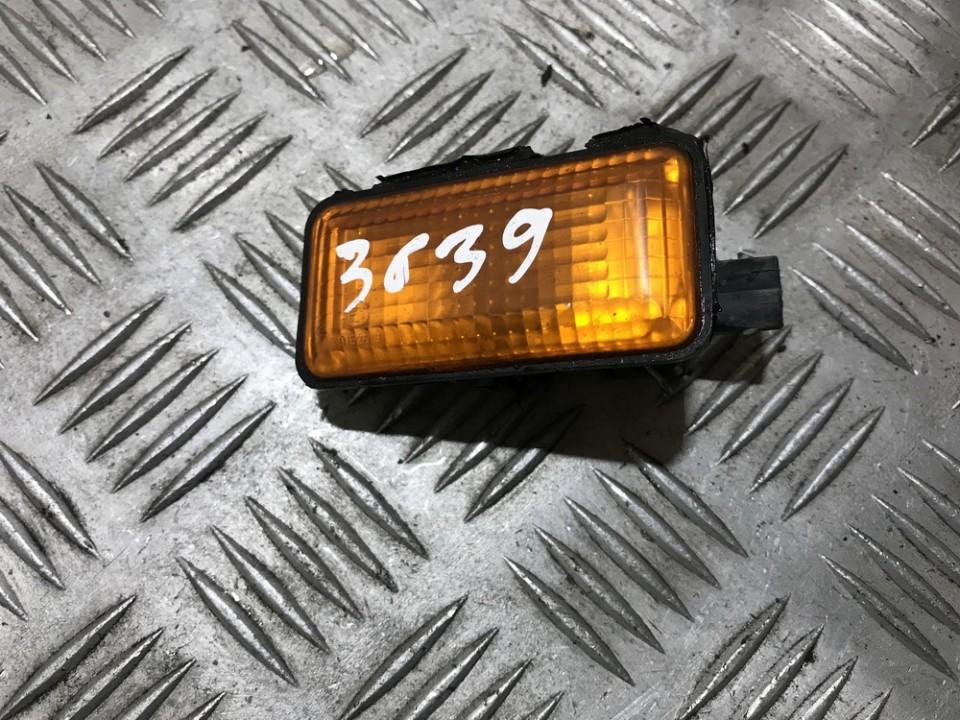 Posukis sparne P.D. 1h0949117a used Volkswagen GOLF 1992 1.4