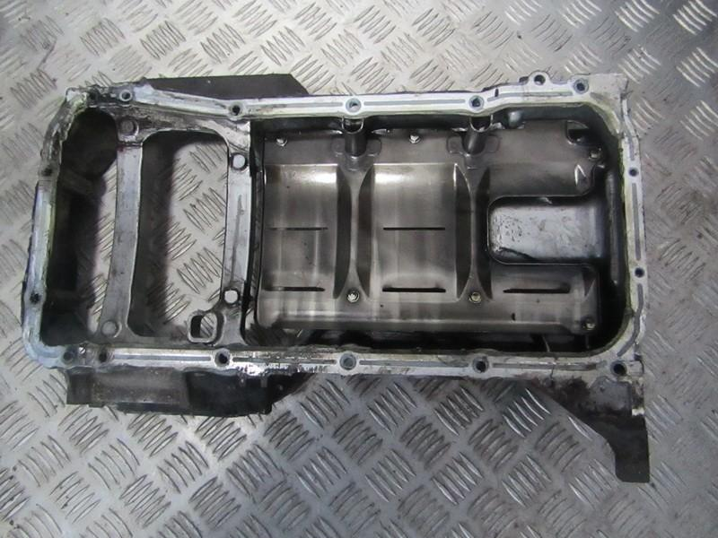 картера Двигатель (Масляный поддон) used used Nissan ALMERA TINO 2002 2.2