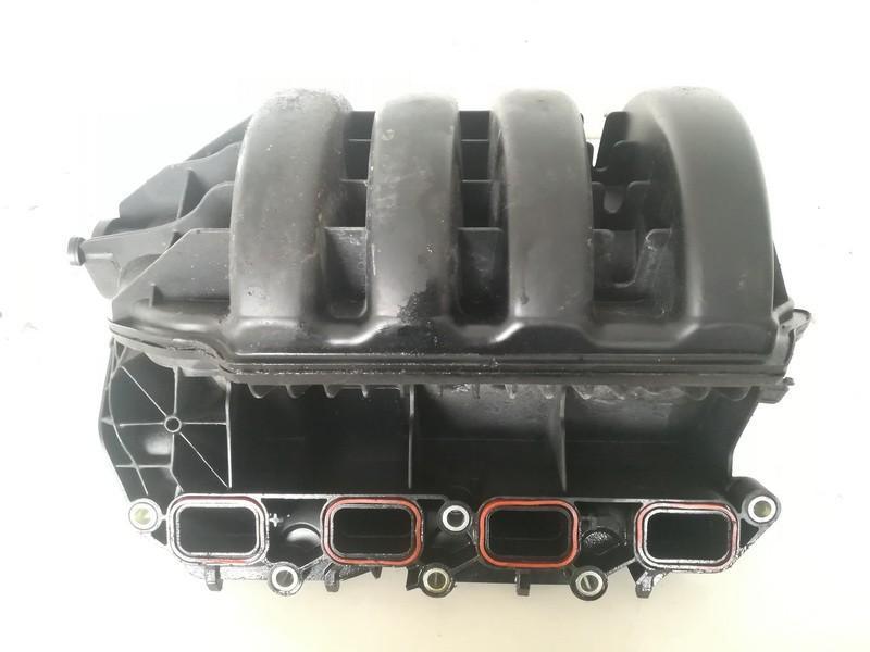 Isiurbimo kolektorius 03C129711F 03C129709F Volkswagen GOLF 1987 1.6