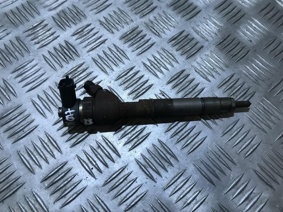 Kuro purkstukas (forsunke) 0445110288 059568811 Honda CR-V 2009 2.2
