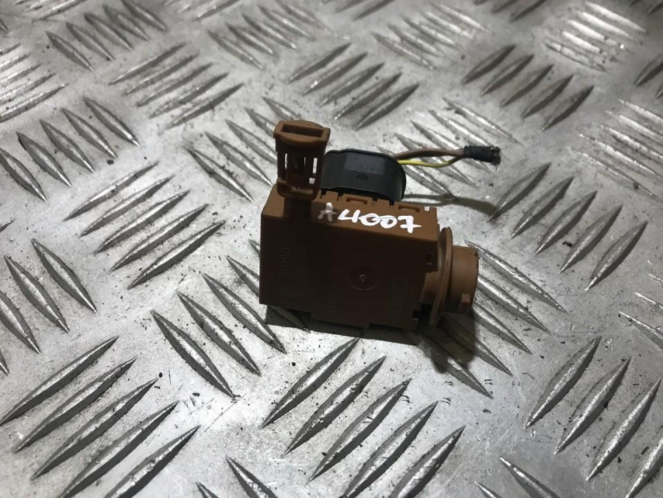AUDI A4 (8K2, B8) Kiti valdymo blokai 4H0907658 0003 070415620B 4694808