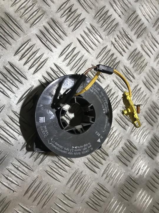Vairo kasete - srs ziedas - signalinis ziedas 24436919 1610662 Opel ASTRA 1999 2.0