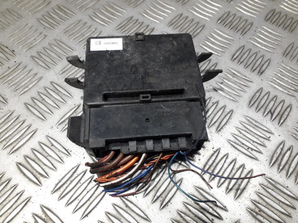 Rankinio stabdzio kompiuteris Audi A6 2006    2.3 4f0907801