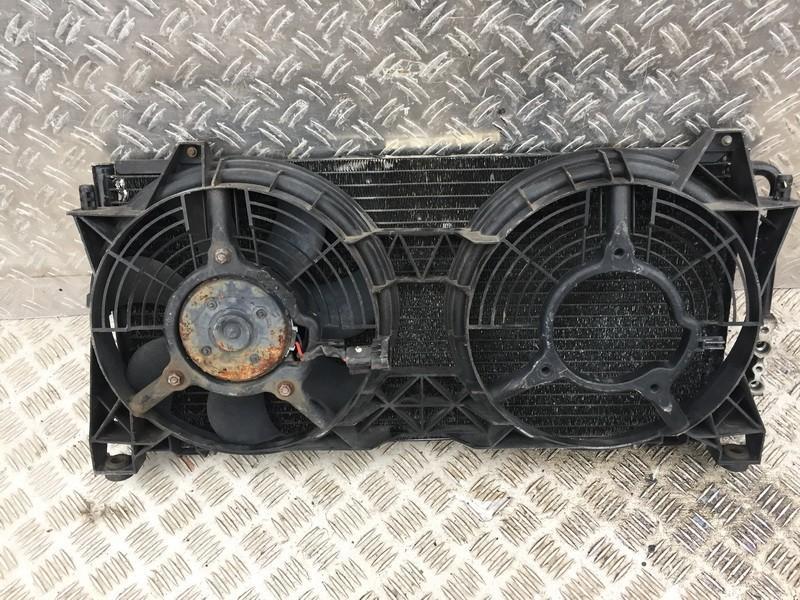 Difuzorius (radiatoriaus ventiliatorius) USED USED Rover 45 2003 1.8