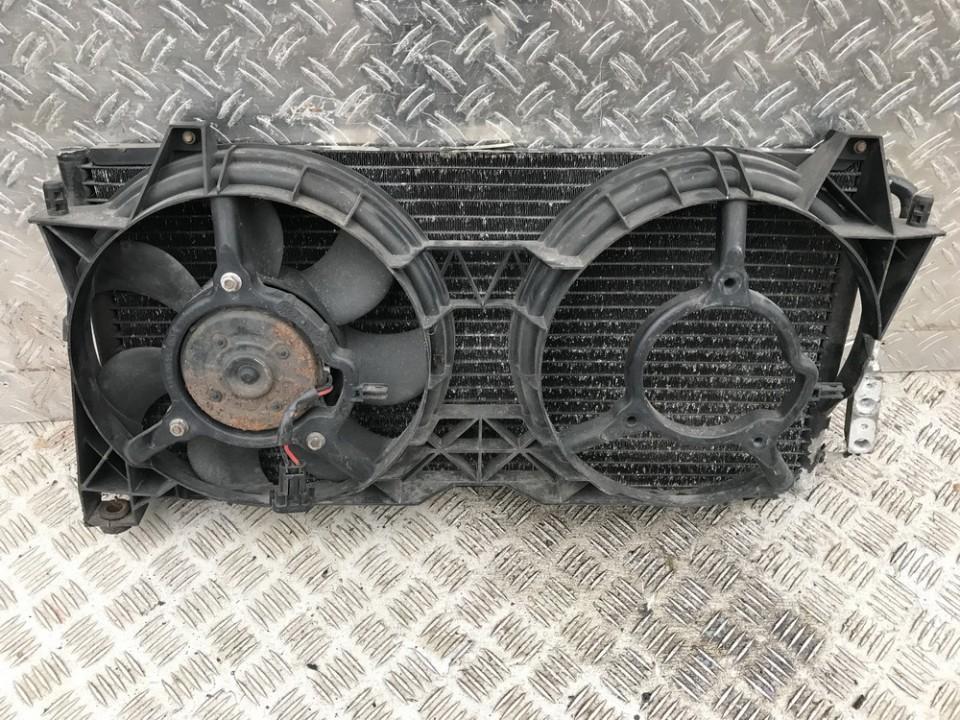 Oro Kondicionieriaus radiatorius 756400w ca1011 Rover 45 2003 2.0