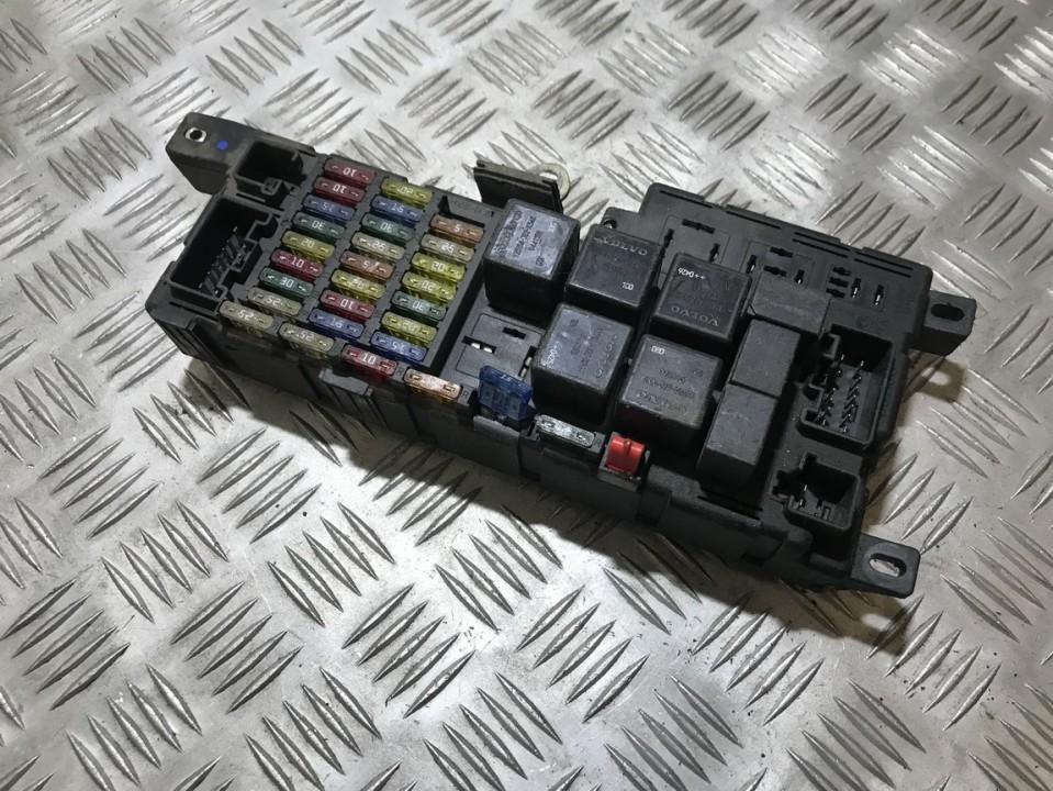 Fuse box  8645364 518322011,  Volvo S80 2008 2.4