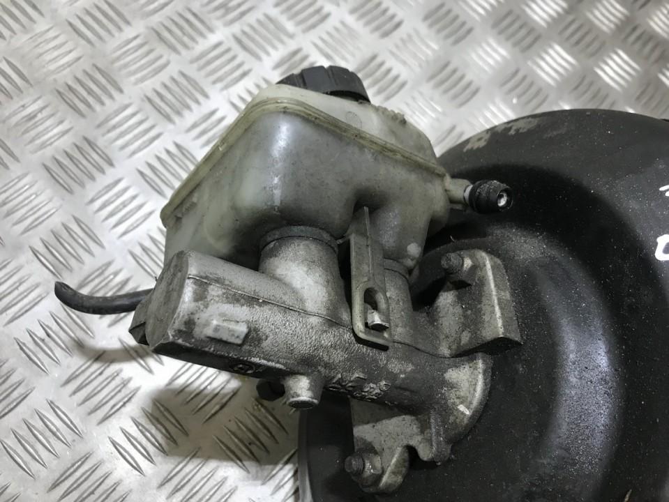 Цилиндр тормозной главный used used Opel ASTRA 2009 1.7